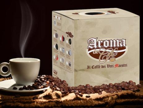 Aroma de Cafè