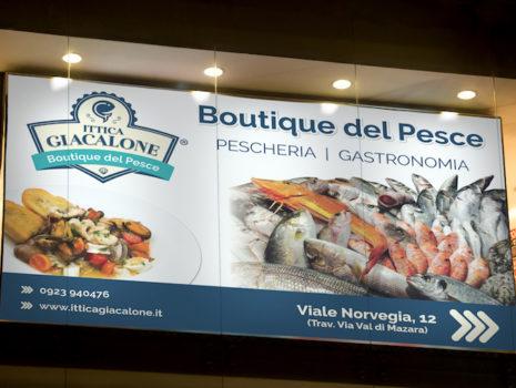 Boutique del Pesce
